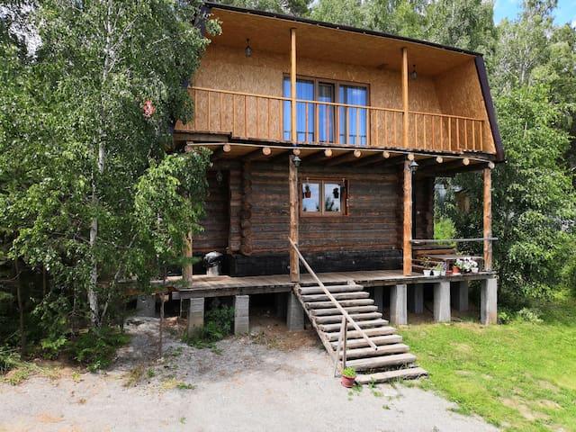 Vishnevogorsk的民宿