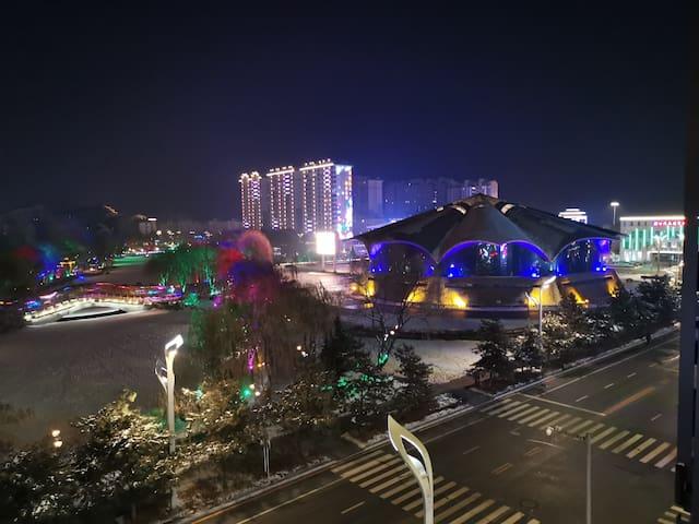 Tonghua的民宿