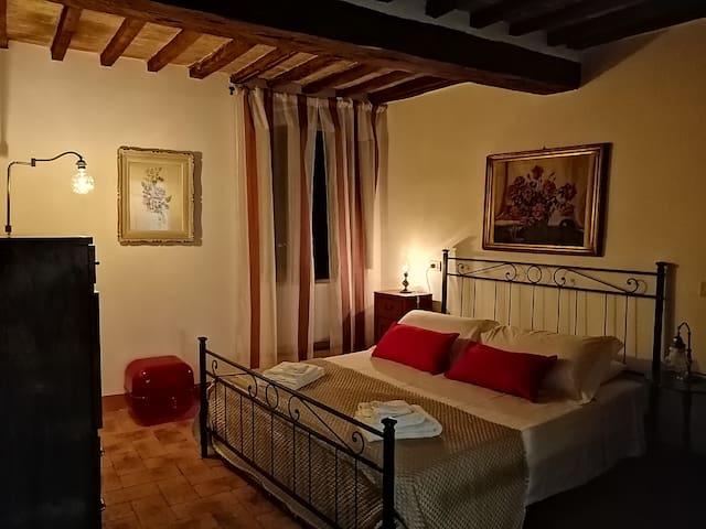 San Quirico d'Orcia的民宿