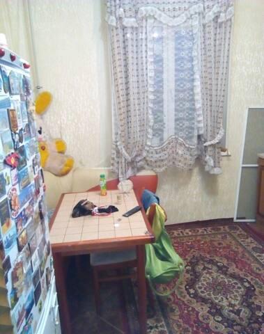 Solnechnogorsk的民宿