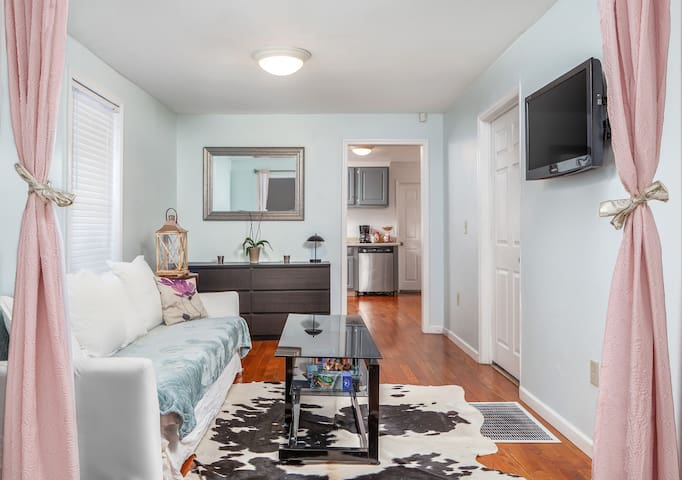 Budget Friendly 3 Bedroom House