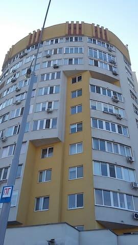 Cherkasy的民宿