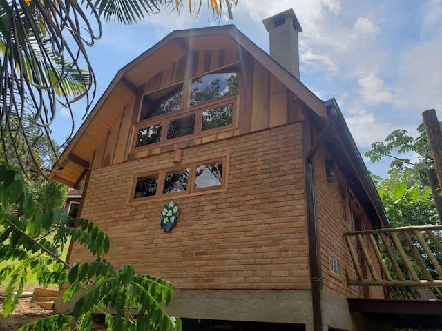里约热内卢的民宿
