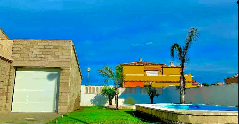 El Castillo del Relax