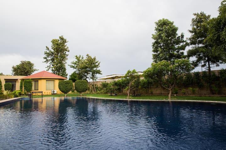 Dharuhera的民宿
