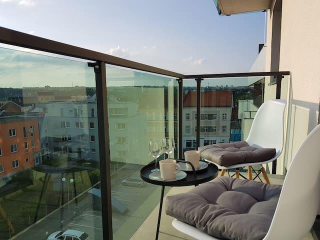 Plzeň 3的民宿