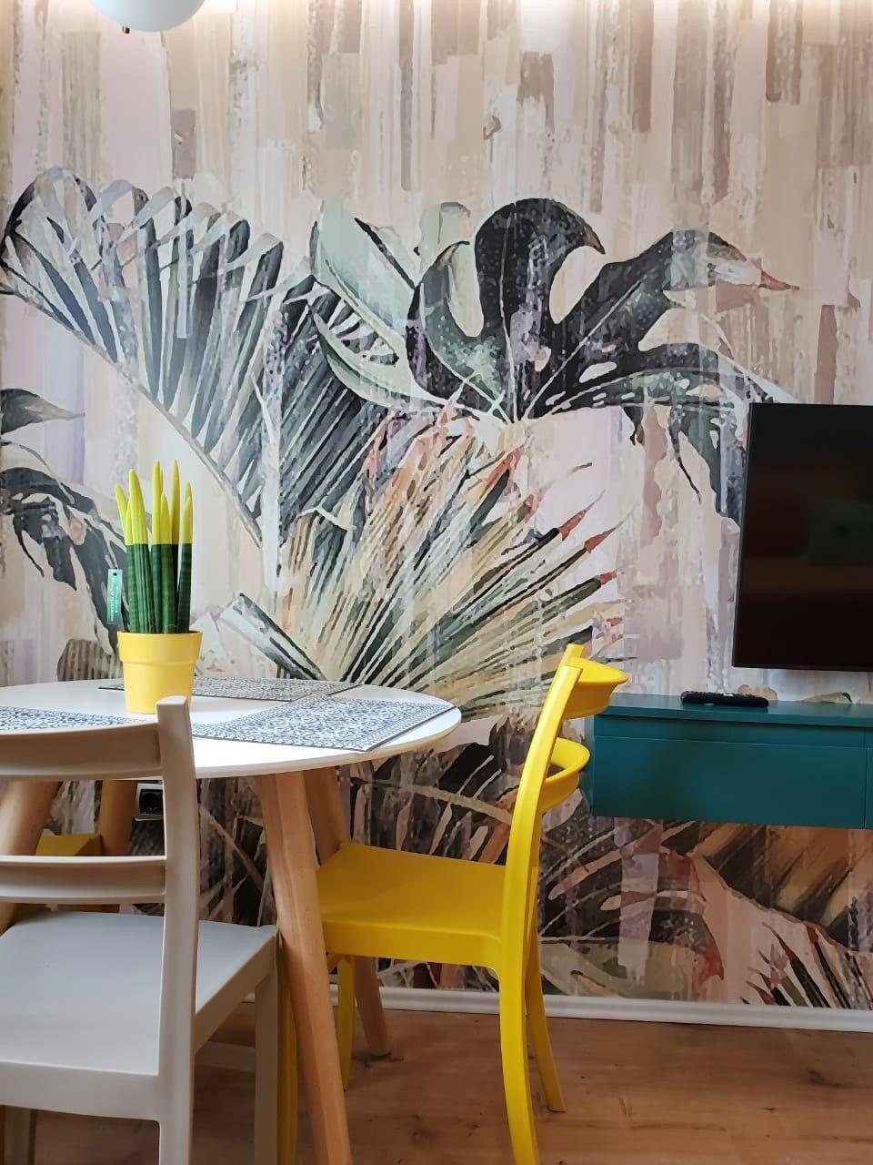 Helga's Deluxe 1 Apartment