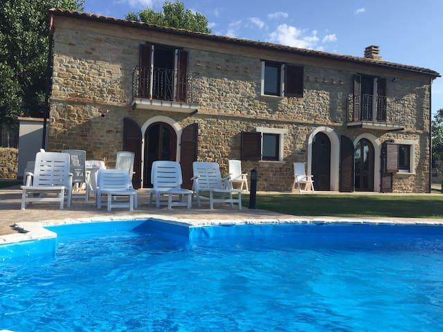 Abruzzo的民宿