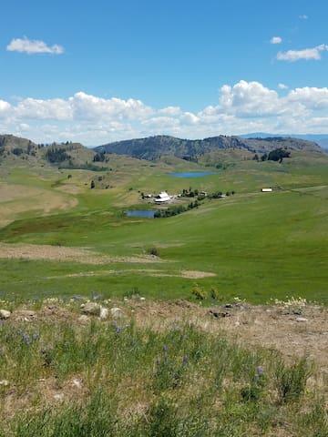Silver Hill Ranch