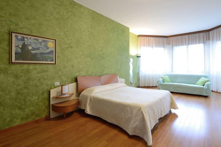 Boffalora Sopra Ticino的民宿