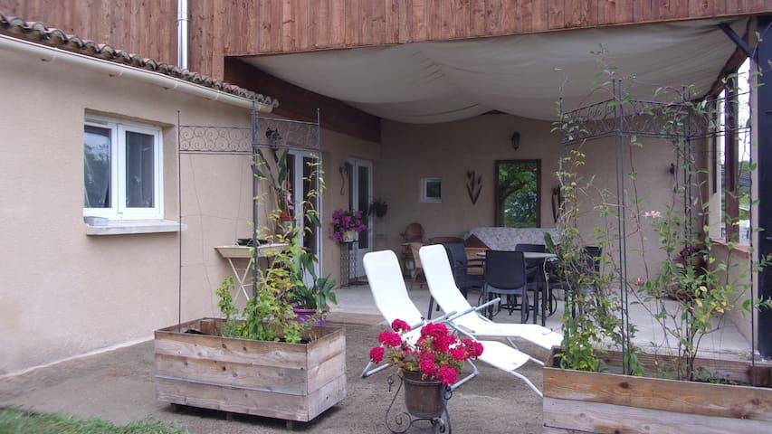 Bonneuil-Matours的民宿