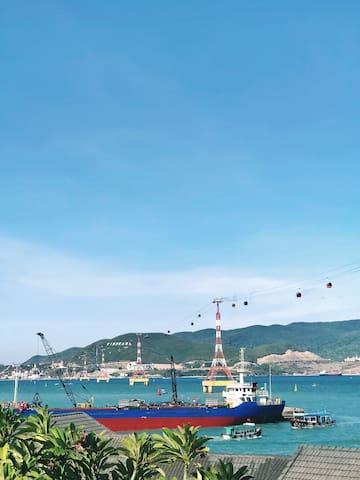 One-day trip plan in Nha Trang