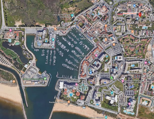 Practical Guide of Vilamoura