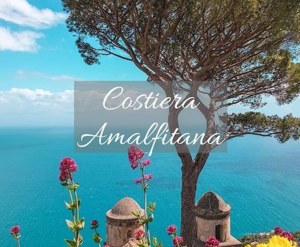 Alla scoperta della meravigliosa Costiera Amalfitana