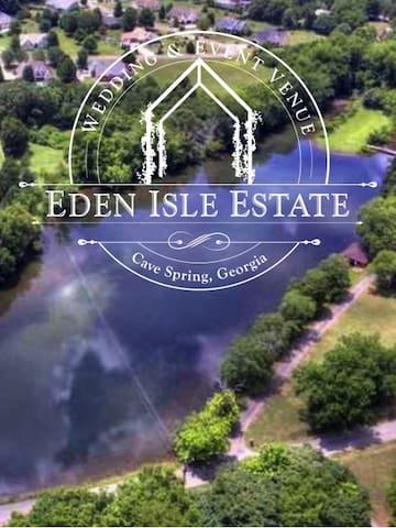 Eden Isle Guidebook