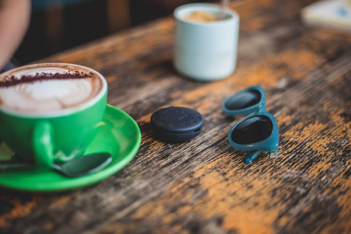 Top 10 coffee houses and roasters