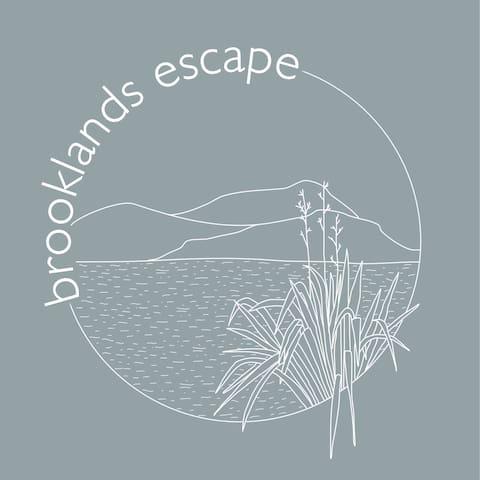 Brooklands Escape Guidebook