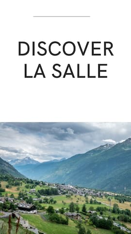 Guidebook for La Salle