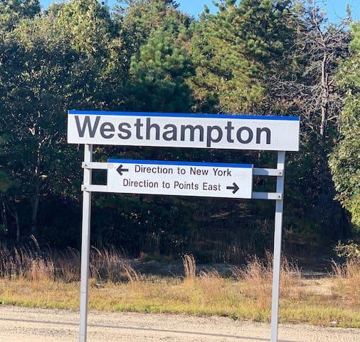 Guidebook for Westhampton Beach