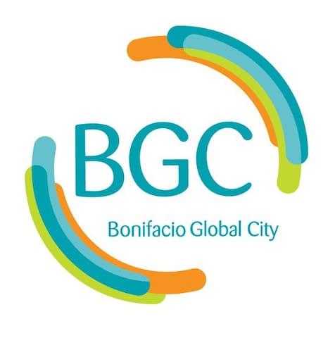 Guidebook for BGC,Taguig