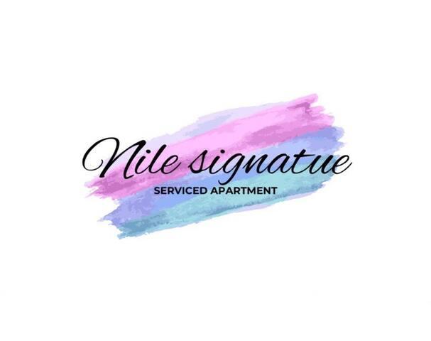 Nile Signature guidebook