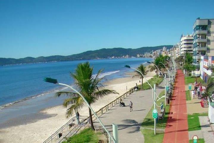 Guia para Meia Praia, Itapema