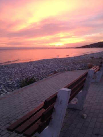 Beaches of Limassol