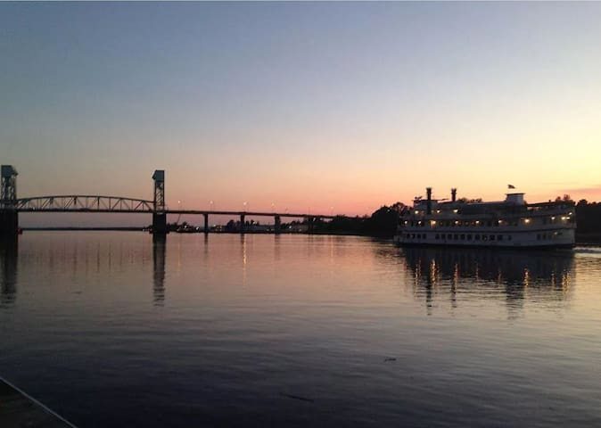 A Guide to Wilmington