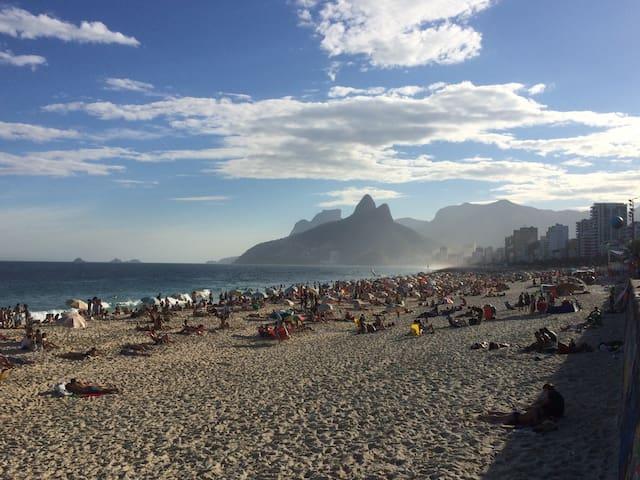 Guia/ Guidebook Rio