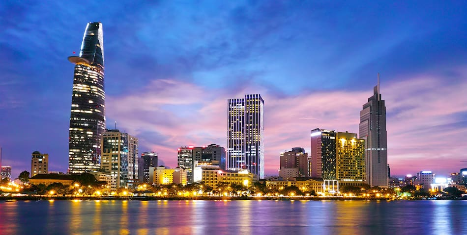 Ho Chi Minh City's guidebooks