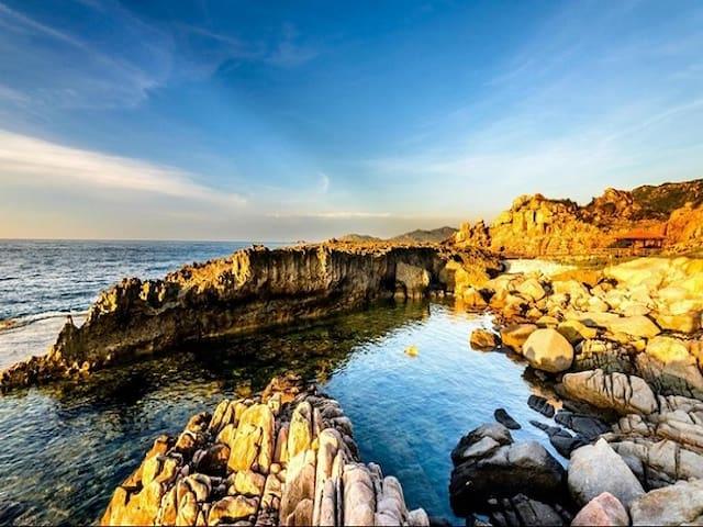 Phan Rang-Ninh Thuan's guidebook