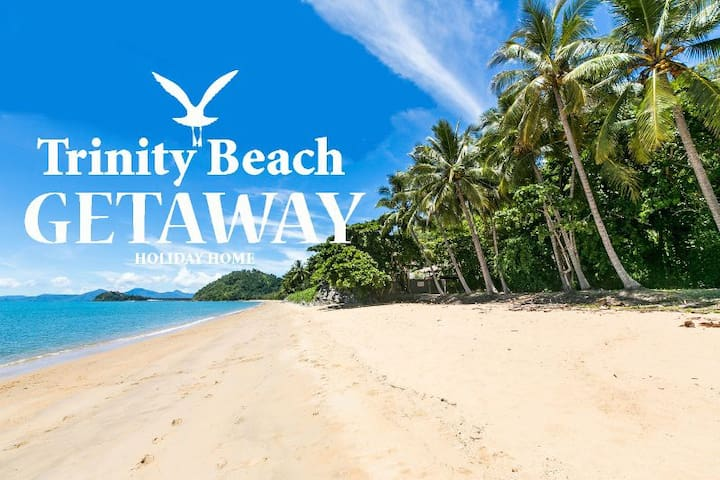 Trinity Beach Getaway GUIDEBOOK