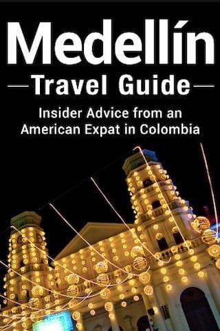 My Guidebook for Medellín