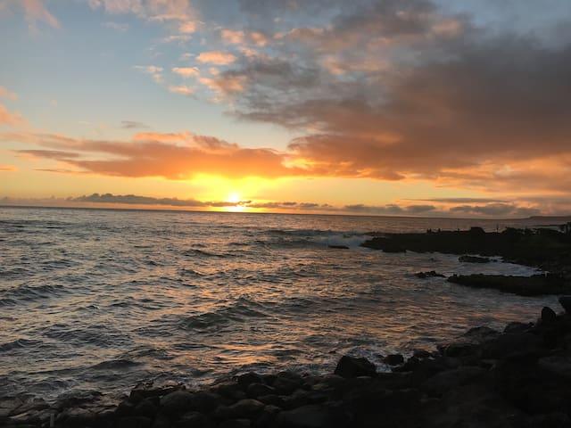 Justine's Kauai Guidebook