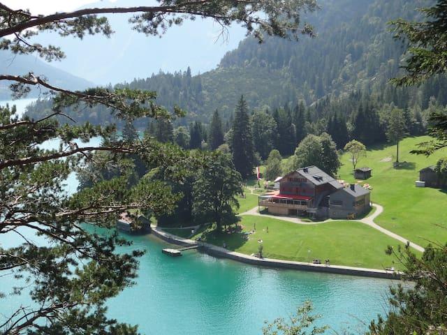 Guidebook for Region Achensee