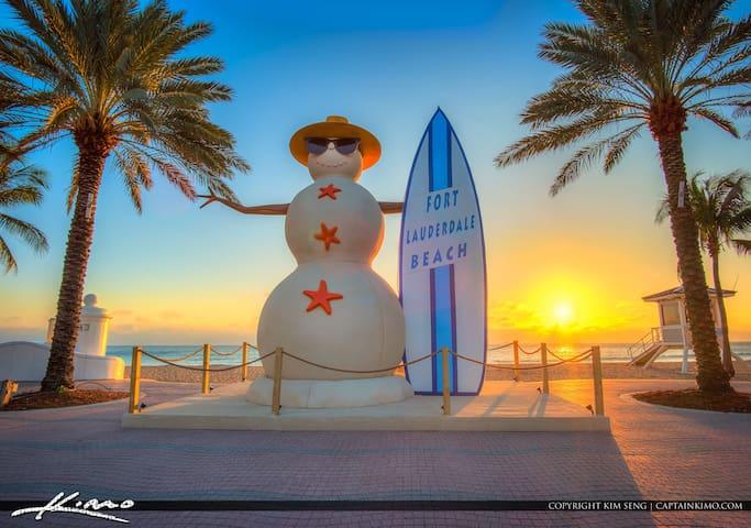 Vacation Rentals FL's guidebook