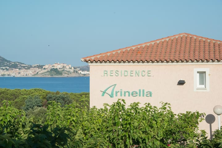 Guidebook for Residence Arinella