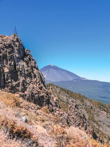 Guidebook Castillo Moro Tenerife