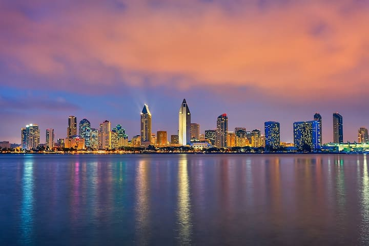 Amber's Guide to San Diego
