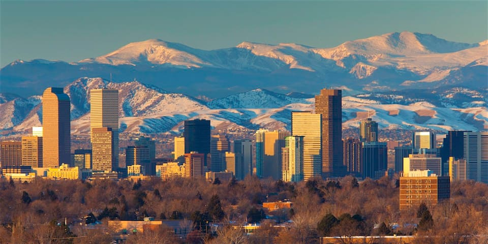 Denver's guidebook