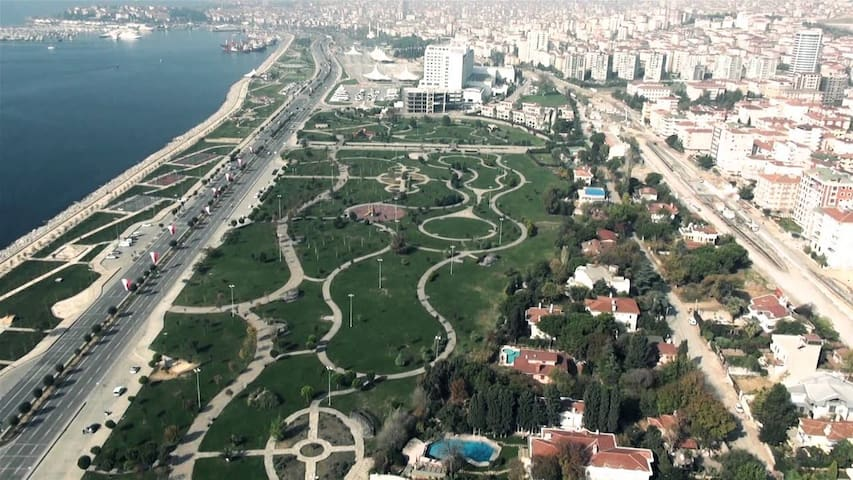 A Guide to Pendik