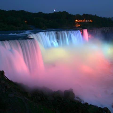 Buffalo/Niagara Guidebook