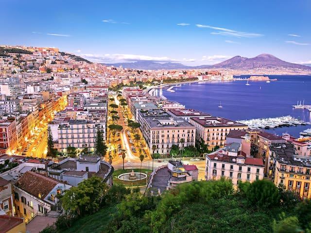 Best of Naples