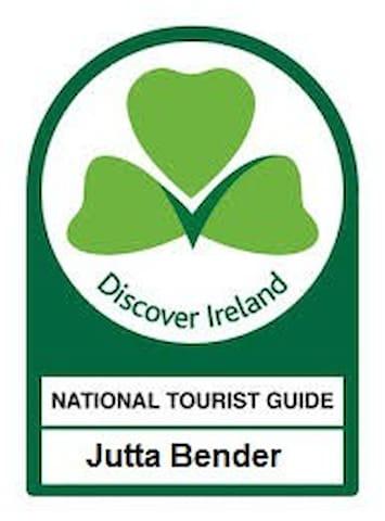 Guidebook for Eyrecourt / Ballinasloe