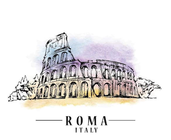 • Discover Rome •