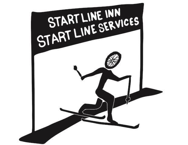Explore Start Line Inn Environs