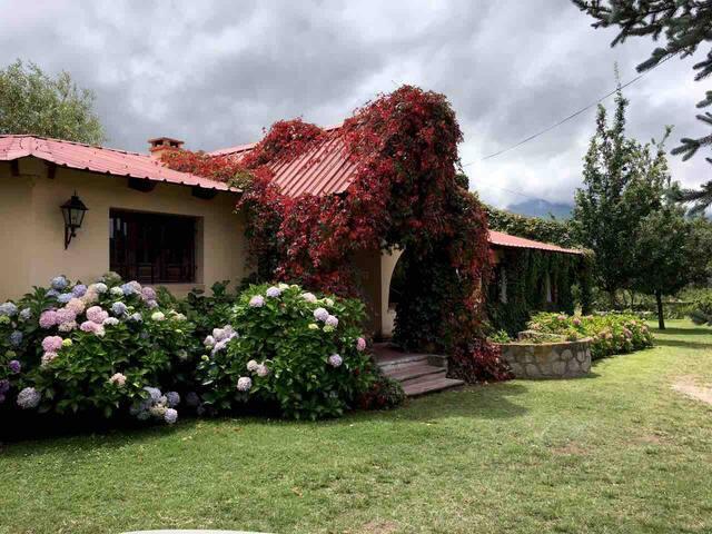 Tafi del Valle的民宿