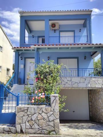 Αρτα-Κωστακιοι的民宿