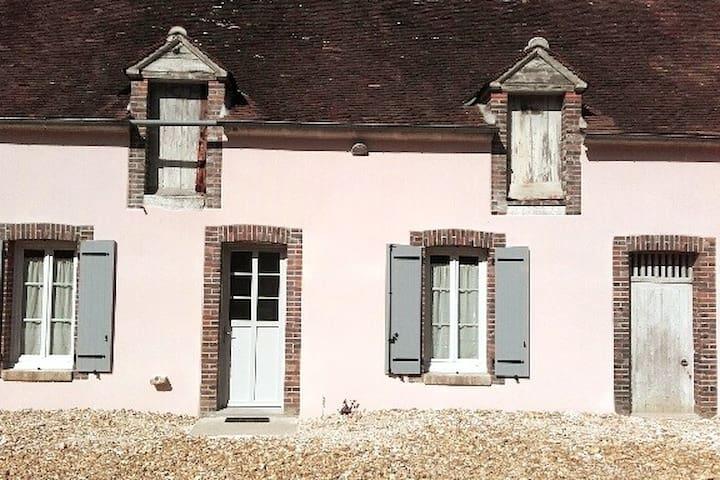 Saint-Germain-des-Prés的民宿