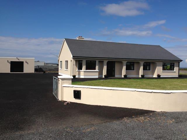 County Sligo的民宿